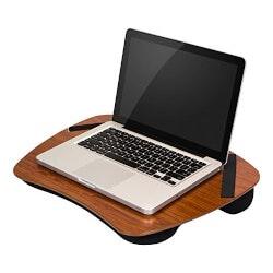 LapGear Classic Wood Lapdesk