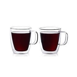 Gifts for Wife:Double-Wall Coffee Mug