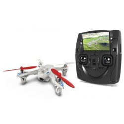 7th Anniversary Gifts for Boys:Quadcopter /W LCD Remote & Real-Time Video