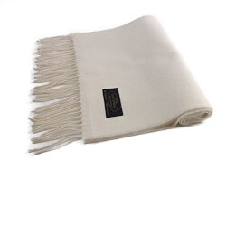 High School Graduation Gifts:Cashmere Scarf With Gift Box