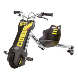 Toy Christmas Gifts for Kids:Razor Power Rider Electric Tricycle