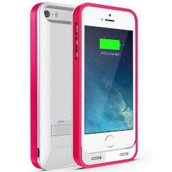 Birthday Gifts for Coworkers Under $100:Maxboost IPhone Case With Battery