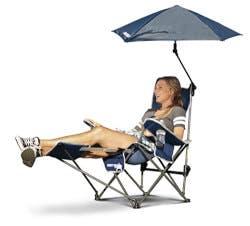 Sport-Brella Recliner Chair