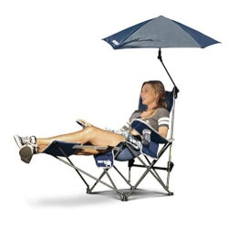 Gifts for Father In LawUnder $100:Sport-Brella Recliner Chair