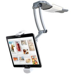 Kitchen Mount For Tablets