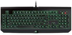 Elite Gaming Keyboard
