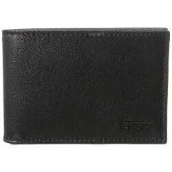 Stocking Stuffers for Dad (Under $100):Tumi Mens Slim Billfold