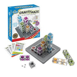 Gifts for 10 Year Old Boys:Gravity Maze
