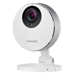 Gifts for Grandfather Under $200:Samsung SmartCam HD Pro