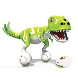 Unique Christmas Gifts for Kids:Zoomer Dino