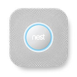 Nest Protect Smoke & Carbon Monoxide