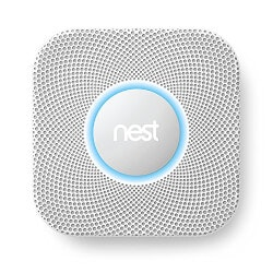 Gifts for Grandfather Under $200:Nest Protect Smoke & Carbon Monoxide