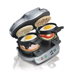 Gifts for Wife:Breakfast Sandwich Maker