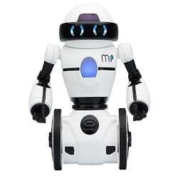 Unique Christmas Gifts for Kids:WowWee MiP RC Robot
