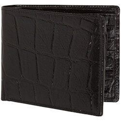 Unique Gifts for 17 Year Old:Access Denied RFID Blocking Mens Wallet