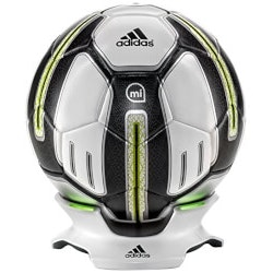 Birthday Gifts for 9 Year Old:Adidas MiCoach Smart Ball