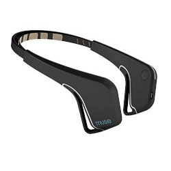 7th Anniversary Gifts for Boys:Muse: The Brain Sensing Headband