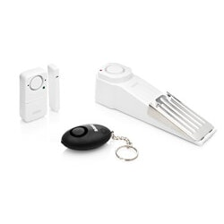 Gifts Under $25:Home And Personal Alarm Kit