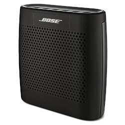 Unique Valentines Day Gifts for Teens:Bose SoundLink Portable Bluetooth Speaker