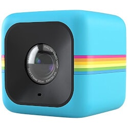 Graduation Gifts for Women:Polaroid Cube HD Digital Video Camera