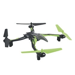 Birthday Gifts for 11 Year Old:Dromida Ominus UAV Quadcopter