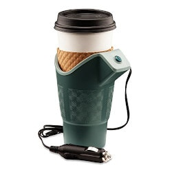 Gadget Birthday Gifts for Husband:Hot Cup Warmer For All Cups