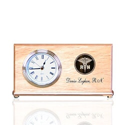 Gadget Gifts:Personalized Alarm Clocks For Nurses