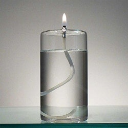 Romantic Gifts:Liquid Candles