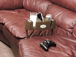 Cupsy Sofa And Couch Beverage Organizer