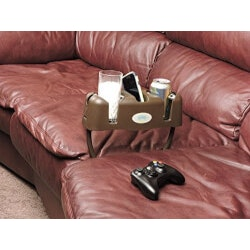 25th Birthday Gifts for Boyfriend:Cupsy Sofa And Couch Beverage Organizer