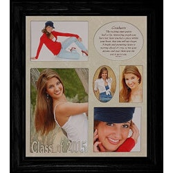 Personalized Gifts for 19 Year Old:Graduate Collage