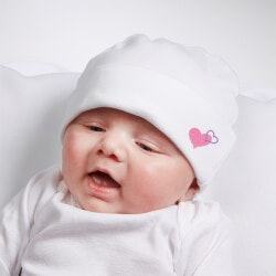 Personalized Gifts (Under $10):Personalized Baby Clothes Baby Hat -..
