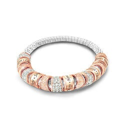 Christmas Gifts for Mom Under $100:Healing Touch Copper Bracelet