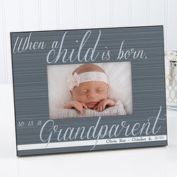 Gifts for Grandfather:Personalized Grandparent Picture Frames - A..