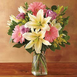 Spring Bouquet -  Harry And David 12 Stems:..