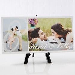 Photo Canvas Print - Wedding, Anniversary,..