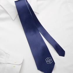 Personalized Men's Tie