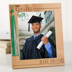 Personalized Gifts for Teenage Boys:Personalized Graduation Frame - Graduation..