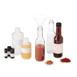 Make Your Own BBQ Sauce Kit