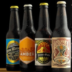 40th Birthday Gifts for Friends:Original Beer Of The Month Club