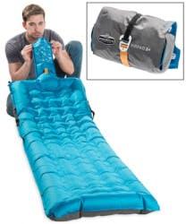 Windcatcher AirPad Inflatable Mattress