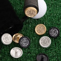 Personalized Golf Club Markers