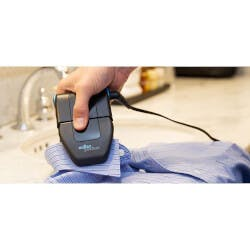 Compact Touch-Up & Portable Iron