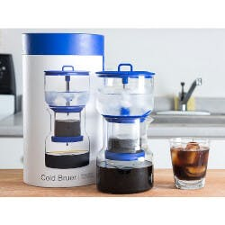 Bruer: Cold Brew Coffee Maker