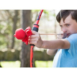 Gifts for 10 Year Old Boys:Kid-Friendly Archery Set