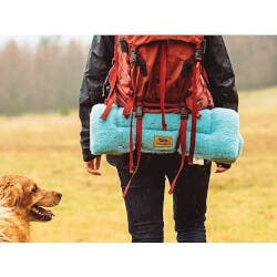 Plush Anywhere Dog Mat