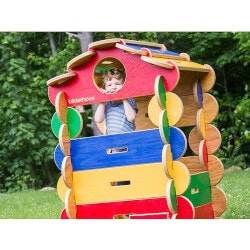 Gifts for DaughterOver $200:Architectural Play Set