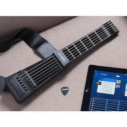 Jamstik+: Bluetooth Connected Guitar