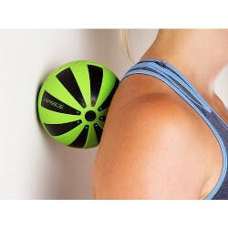 HyperIce: Hypersphere Vibrating Fitness Ball