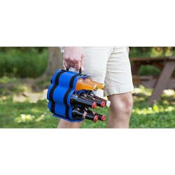 Insulated Drink Carrier